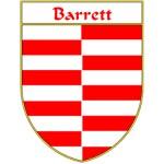 Barrett Coat of Arms