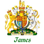James Shield of Great Britain
