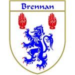Brennan Coat of Arms
