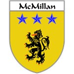 McMillan Coat of Arms