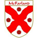 McFarland Coat of Arms