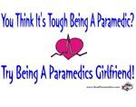 Paramedics Girlfriend