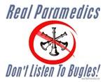 Paramedics Not Bugles