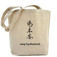 WingTsun Tote Bag