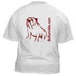 Bullwrinkle.com TM Shirts