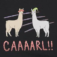 Caaaarl!