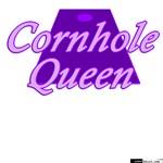 Cornhole Queen