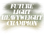 Future Light Heavyweight Champion