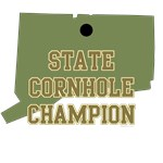 Connecticut State Cornhole Champion