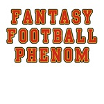 Fantasy Football Phenom