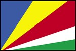 Flag of the Seychelles 4