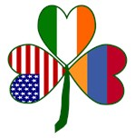 Shamrock of Armenia