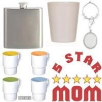 Drinkware - 5 Star Mom
