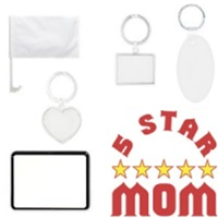 Car Stuff - 5 Star Mom