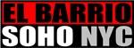 El Barrio SoHo NYC