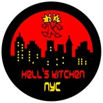 Hell's Kitchen Logo Shirts/Items CLICK HERE!