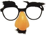Groucho Marx Moustache Glasses T-shirts & Gifts
