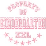 Property of Kindergarten Tees Gifts