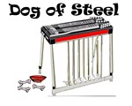 Dog-Gone Steel