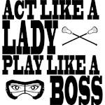 Lacrosse LadyBoss
