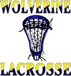 Lacrosse Wolverine