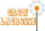 Lacrosse Grow Lacrosse