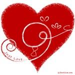 Eshgh (Love in Persian)