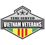 Time Served Vietnam
