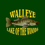 Lake of the Woods Walleye