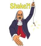 Franklin Shake