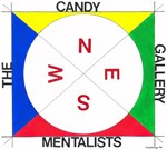 Candy Mentalists