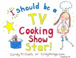 Candy TV Chefs