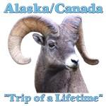 Alaska/Canada Trip
