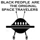 UFOs and Space