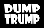 Dump Trump: Anti-Trump Gear