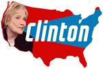 Hillary Clinton for President in 2016