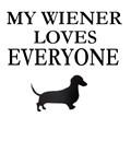 My Wiener Loves Everyone
