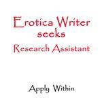 Erotica Writers