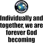 God Becoming