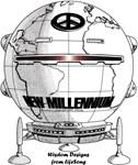 Original New Millennium Starship