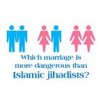"""""""More Dangerous"""" is in Anti-Fundamentalism"""