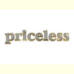 Priceless - Apparel