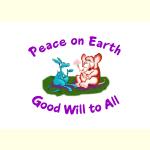E&D Peace - Apparel