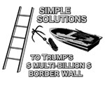 Solutions to Trump's Wall