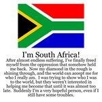 South Africa (CQ)