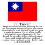 Taiwan (CQ)