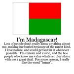 Madagascar (CQ)