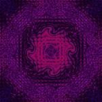 Deep Art Mandala