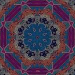 Audacious Art Mandala
