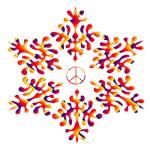 Snow Peace - Tribal